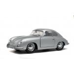 1:18 Porsche 356 Pre-A - Silver