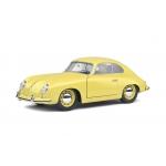1:18 1953 Porsche 356 PRE-A - Condor Yellow