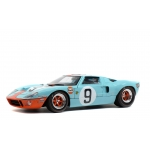 1:18 Ford GT40 Mk1 #9 – 1968 Le Mans