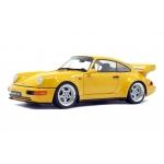 1:18 1990 Porsche 964 3.8 RS - Yellow