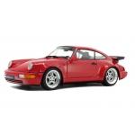 1:18 1990 Porsche 964 Turbo - Red