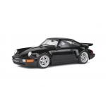 1:18 1993 Porsche 911 Carrera 3 - Black
