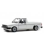 1:18 1982 VW Caddy  Mk1 - White