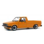 1:18 1982 VW Caddy  Mk1 Custom - Orange