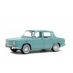 1:18 1967 Renault 8 Major - Pale Blue