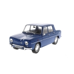 1:18 1967 Renault 8 Gordini 1100 - Blue