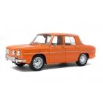 1:18 1967 Renault 8 Gordini TS - Orange