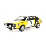 1:18 1976 Renault R17 MK1 - Rallye De Pologne