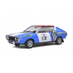 1:18 Renault R17 Gordini #12 - 1974 Rally Press On Regardless