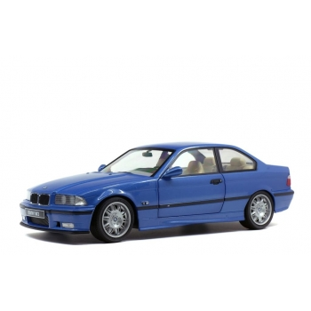 1:18 BMW E36 Coupe M3 - Blue
