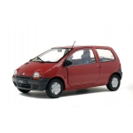 1:18 1993 Renault Twingo Mk1 - Red