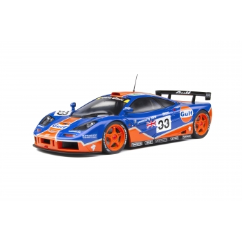 1:18 McLaren F1 GTR #33 - 1996 24H LeMans