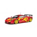 1:18 McLaren F1 GTR Short Tail - Red