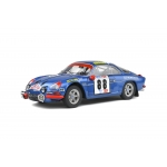 1:18 Alpine A110 1600S - 1971 Rallye Du Portugal #88