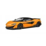 1:18 2018 McLaren 600LT - Orange