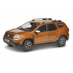 1:18 2018 Dacia Duster MK2- Orange Atacama