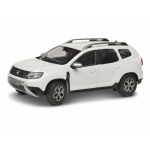 1:18 2018 Dacia Duster MK2 - White