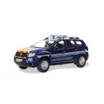 1:18 Dacia Duster MK2 - Gendarmerie