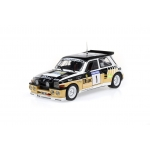 1:18 1986 Renault 5 Mxi - Rallye Du Var