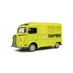 1:18 1969 Citroen Type HY - BERLIET