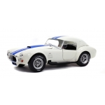 1:18 1965 Shelby Cobra 427 MkII Hard Top - White