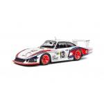 1:18 Porsche 935 Mobydick #43 - 1978 24Hr LeMans