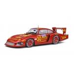 1:18 Porsche 935 Mobydick #30 - 1981 DRM Norisring