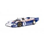 1:18 Porsche 956LH #1 - 1982 Le Mans Winner - Ickx/Bell
