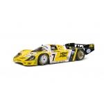 1:18 Porsche 956LH #7 - 1984 LeMans Winner