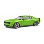 1:18 2020 Dodge Challenger R/T Scat Pack WB - Green