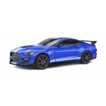 1:18 2020 Ford Mustang GT500 FB - Ford Performance Blue