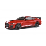 1:18 2020 Ford Mustang GT500 FB - Racing Red