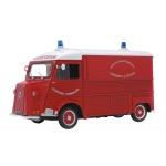 1:18 1969 Citroen Type HY - Pompier