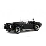 1:18 1965 AC Cobra 427 Mk II Black
