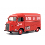 1:18 1969 Citroen Type HY - EAG Markings