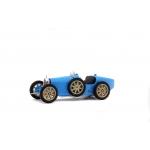 1:43 1928 Bugatti T35B - Blue