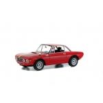 1:43 1969 Lancia Fulvia - Red