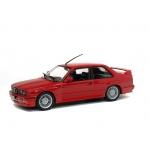 1:43 1988 BMW E30 M3 - Red