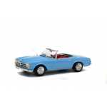 1:43 1963 Mercedes Benz 500SL 230SL - Blue