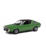 1:43 1974 Renault 17 - Green