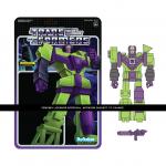 Transformers Devastator - XL ReAction Figure W3