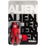Alien Concept Poster Kane - ReAction Figure