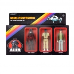 Alien ReAction Figure 3 Pack B - Brett-Parker-Alien