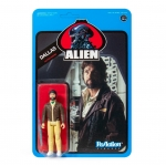 Alien Dallas (Blue Card) - ReAction Figure W3