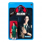 Alien Ripley (Blue Card) - ReAction Figure W4