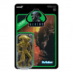 Alien Xenomorph W1 - Warrior Attack