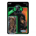 Alien Xenomorph W1 - Warrior Stealth