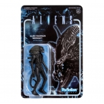 Aliens Alien Warrior C (Nightfall Blue) - ReAction Figure
