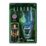 Aliens Hicks - ReAction Figure