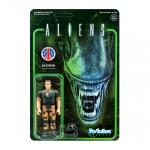 Aliens Hudson - ReAction Figure